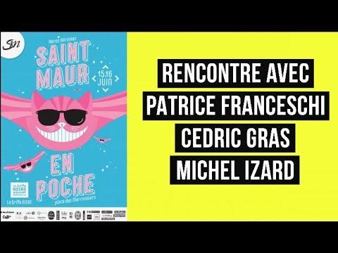 Vidéo de Cédric Gras