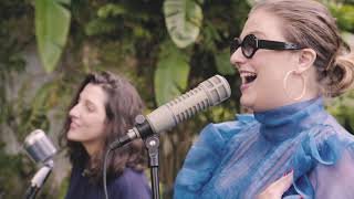 Mix Palestras | Clarice Falcão: Eu Me Lembro feat. Alice Caymmi | CoLAB RECords