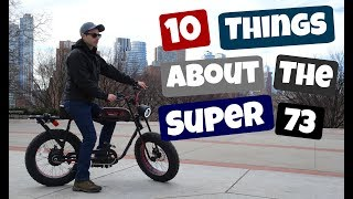 10 Things To Know About The Super 73