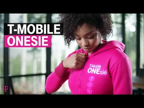 Introducing the Revolutionary T-Mobile ONEsie, A New Definition of Unlimited Coverage