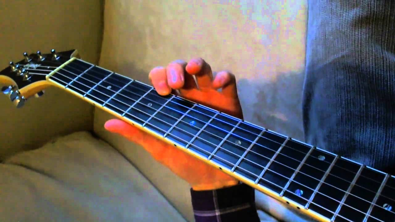 gtr001 how to learn all the notes on the guitar fretboard youtube. Black Bedroom Furniture Sets. Home Design Ideas