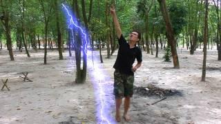 7 Viên ngọc rồng - Cứu thế giới