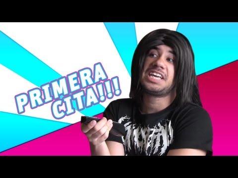 PRIMERA CITA!!! ◀︎▶︎WEREVERTUMORRO◀︎▶︎