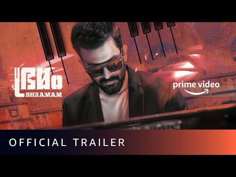 Bhramam Official Trailer- Prithviraj Sukumaran, Unni Mukundan, Mamta Mohandas, Raashi Khanna
