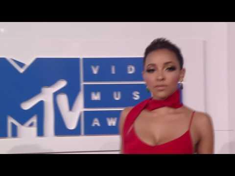 Tinashe @ MTV VMAs 2016