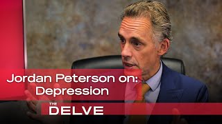 Jordan Peterson on depression