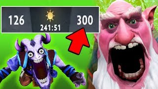 WTF!! 300 KILLS in 4 HOURS - MOST EPIC GAME in Dota 2 History