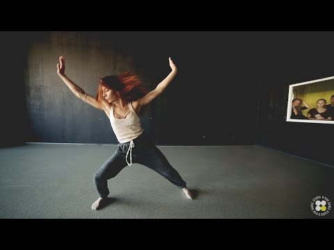 Son Lux - Lost It To Trying | Contemporary Choreography by Anya Edynak | D.side dance studio