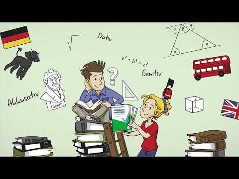 MSA-Vorbereitung mit dem Abschlussprüfungstrainer