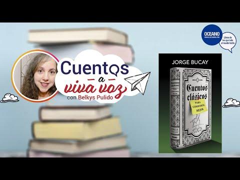 Vidéo de Jorge Bucay