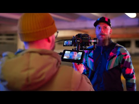 Zapper | A Sony FE 50mm f/1.2 GM Short Film by Alan Stockdale