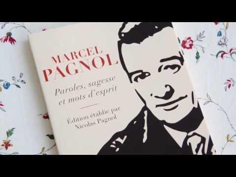 Vidéo de Marcel Pagnol