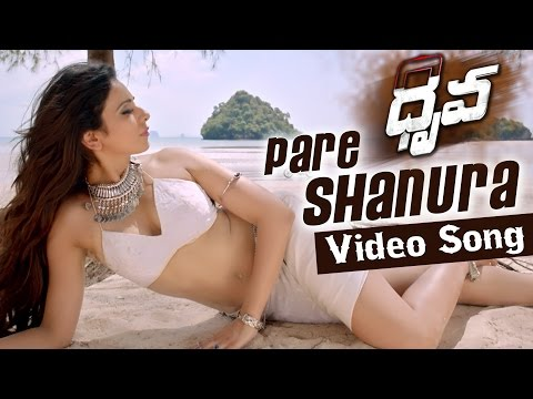 Dhruva-Movie-Pareshanuraa-Video-Song-Promo----Ram-Charan---Rakul-Preet