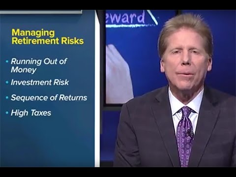 4 Retirement Risks to Prepare For | S.4 Ep.2