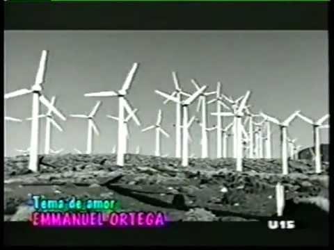 Emmanuel Ortega - Tema de Amor