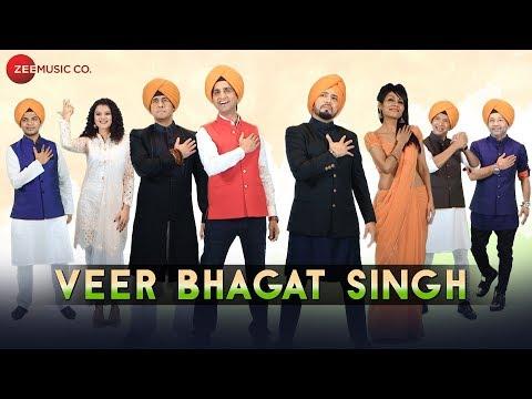 Veer Bhagat Singh - Kumar V - Arijit S,Sonu N,Mika,Palak,Ankit,Shaan,Sonu K,Kailash,Jyotica - Amjad Nadeem