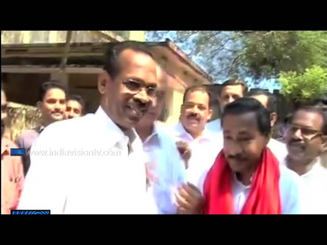 TP Verdict; Acquittal of P Mohanan is a relief for CPI(M)