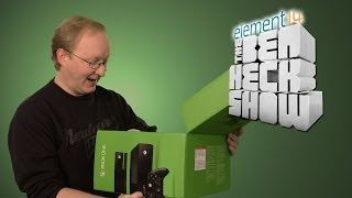 Ben Heck's Xbox One Teardown