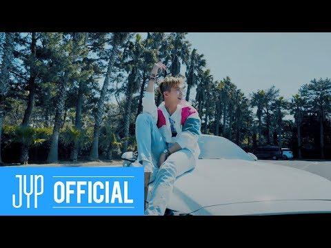 장우영 (Of 2PM)