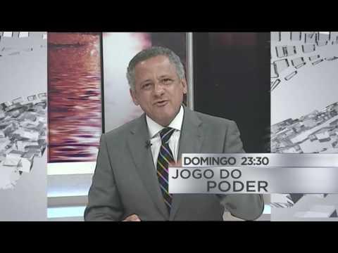 CHAMADA JOGO DO PODER (29/05/16)