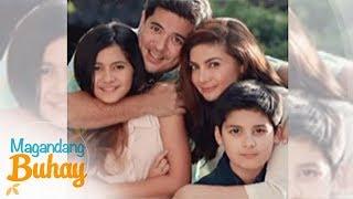 Magandang Buhay: Aga on being a father