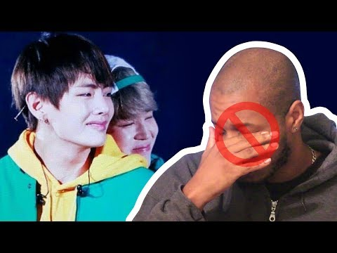 BTS TRY NOT TO CRY CHALLENGE/REACTION