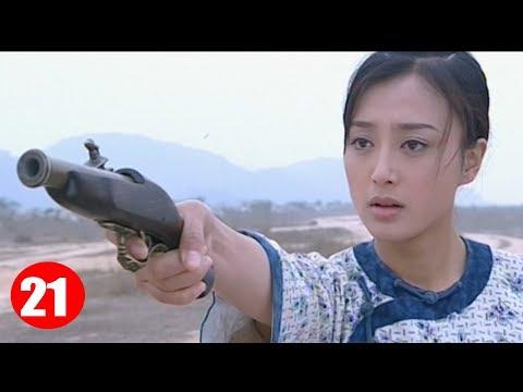 Phim Hành Động Võ Thuật Thuyết Minh | Thiết Liên Hoa - Tập 21 | Phim Bộ Trung Quốc Hay Nhất
