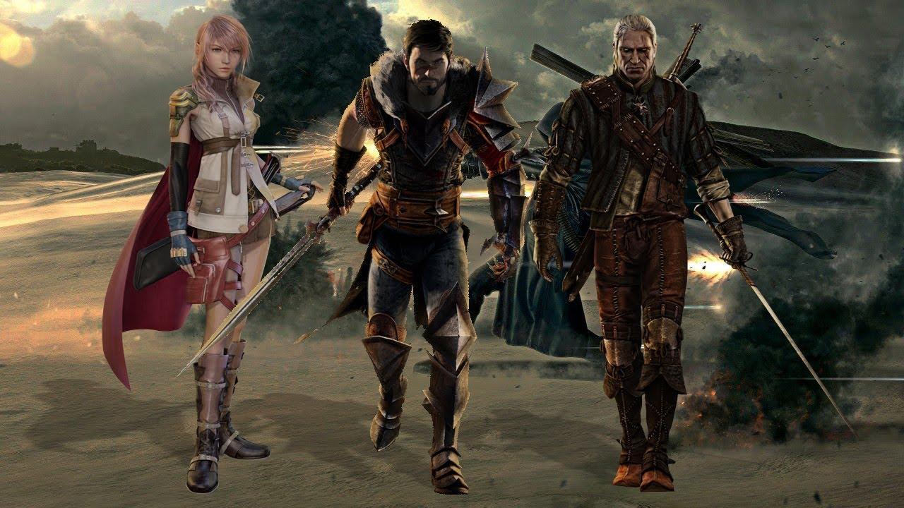 Free Fantasy Online Games
