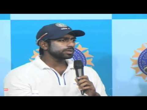 Indian Board President's XI ready for Australia challenge, says Abhinav Mukund