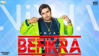 Befikra – Ninja Ft Kamzinkzone Video HD
