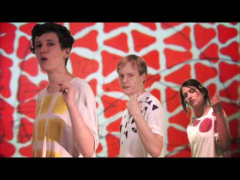Micachu & The Shapes -