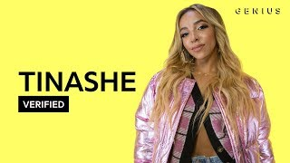 "Tinashe ""Faded Love"" Official Lyrics & Meaning 