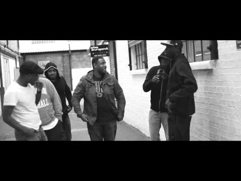Donae'o ft Squeeks, Joe Black, Dru Blu, Ratlin & Lethal Bizzle | YDKAM [Music Video]: SBTV
