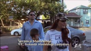 Armando Montelongo Flip This House San Antonio Eviction House Full Episode High Definition