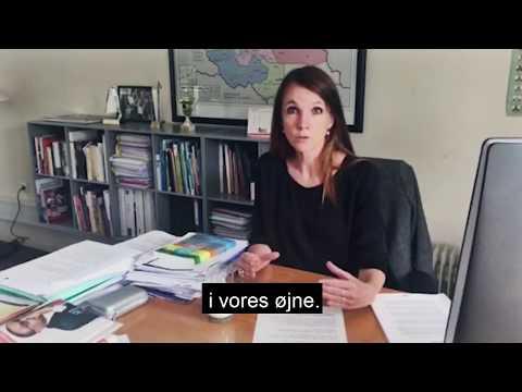 Den danske ambassadør i Etiopien roser youghurtprojekt
