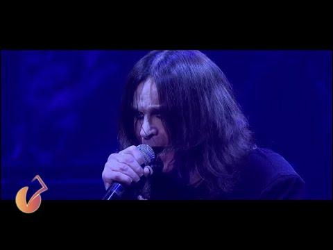 Black Sabbath en Chile 2016 | Estadio Nacional