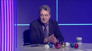 «Актуальное интервью» с Олегом Федоренко от 25 декабря 2020 года