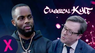 RV Explains 'Why Always Me?' To A Classical Music Expert | Classical Kyle | Capital XTRA