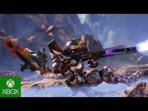 Destiny 2: Forsaken ? Refer A Friend
