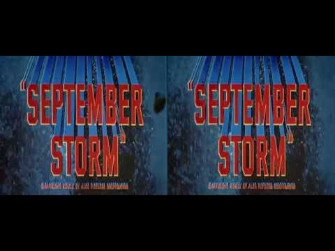 SEPTEMBER STORM 3-D Scope Test Clip 3
