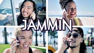 JAMMIN - Kento Mori | Mona Berntsen | Hefa Tuita | Randi Kemper - Directed by Tim Milgram