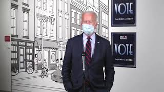 Joe Biden insults majority of voters, says they shouldn't vote for him