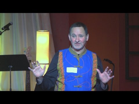 Jan18, 2015   Ready, Set, Go - Part 2, Living a Life Full Out for God, Pastor Kevin Cavanaugh