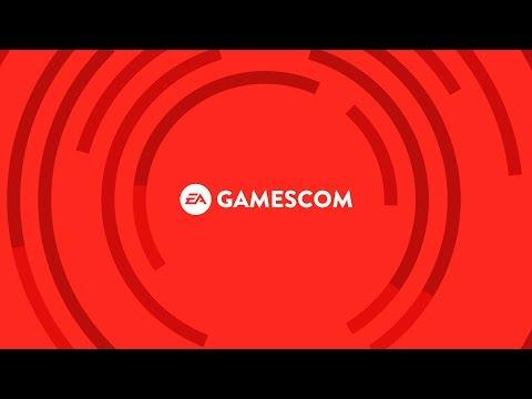 EA Live @ Gamescom - Français - YouTube