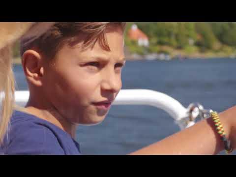 Strömma Kanalturen till Sandhamn – Stromma Stockholm