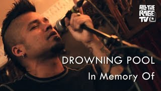 Drowning Pool - In Memory Of (Acoustic Session)