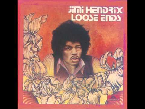 Jimi Hendrix - Come Down Hard On Me Baby