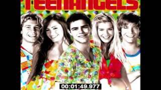 Teen Angels - Una vez más - Letra