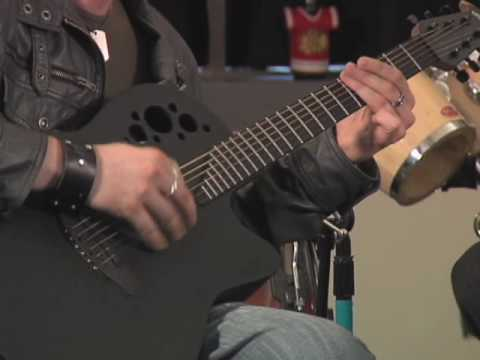 Lacuna Coil - Spellbound (acoustic)