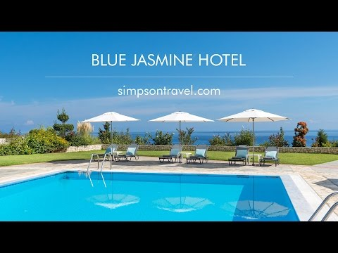 Blue Jasmine Hotel